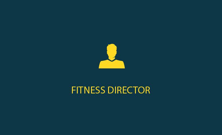 Fitness Director – FitnessBI