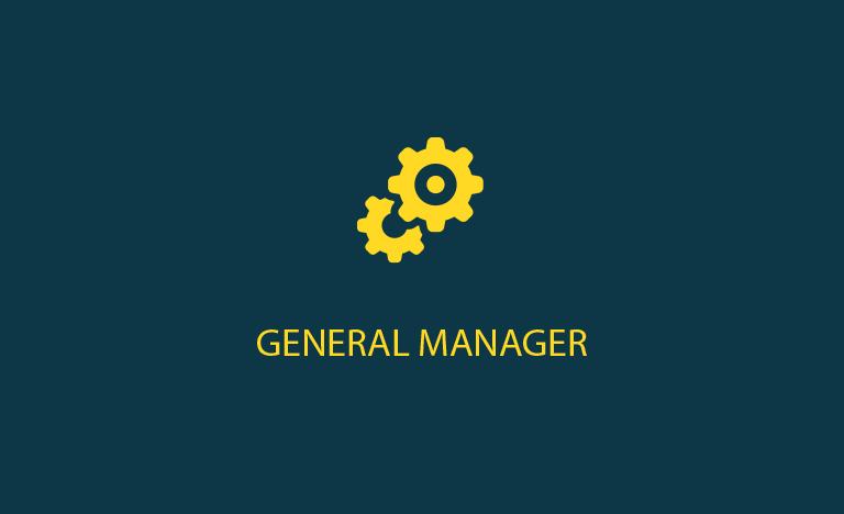 General Manager – FitnessBI