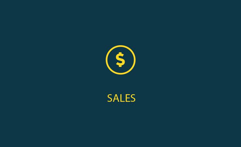 Sales – FitnessBI
